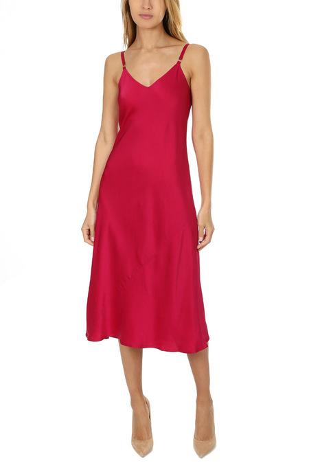 A.L.C. Annex Dress - Berry