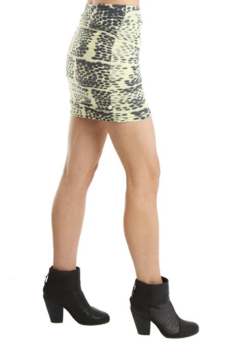 Kelly Wearstler Instinct Skirt - Batik