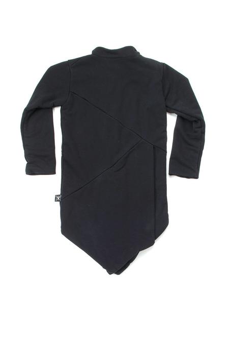 Kids Nununu Tail Jacket - Black