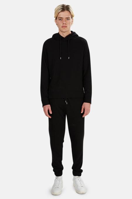 Wheelers.V Aspen Pants - Black