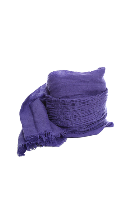 Yigal Azrouel Candy Scarf - Concord