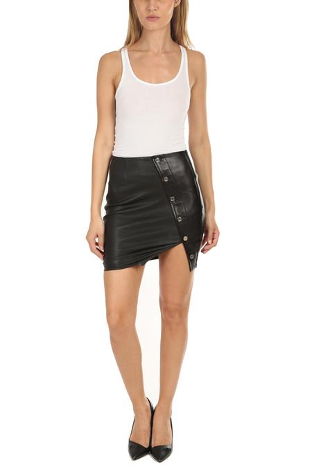 RtA Jolene Pencil Skirt - Wicked