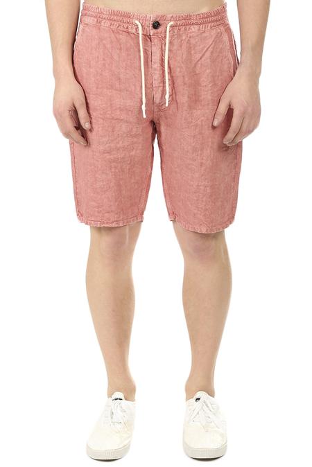 PRESIDENTS Tripoli Bermuda Shorts - Rose