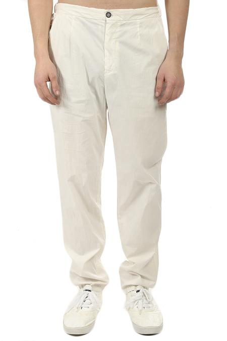 PRESIDENTS Trouser Journey Pants - Mastic