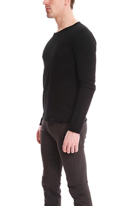 Pierre Balmain Crewneck Sweater - Black