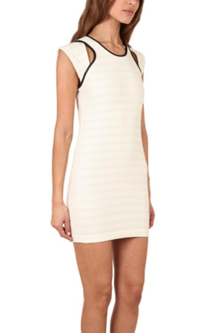 IRO Easton Dress - White