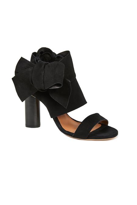 IRO Ditta Sandal Shoes - Black