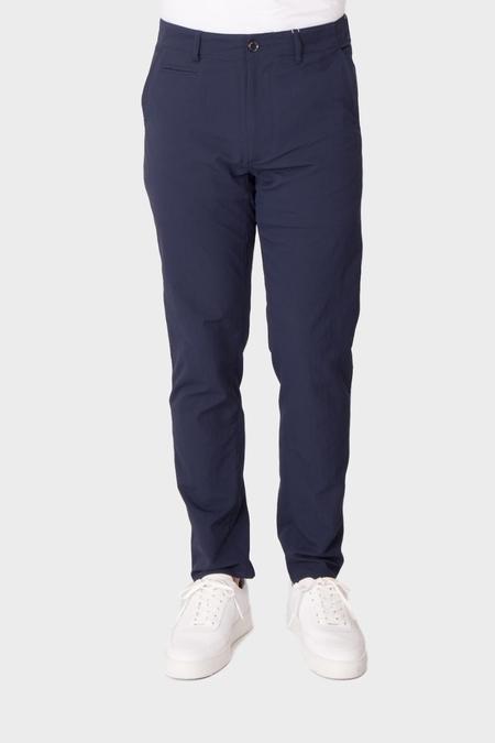 Nanamica Alphadry Club Pants - Navy