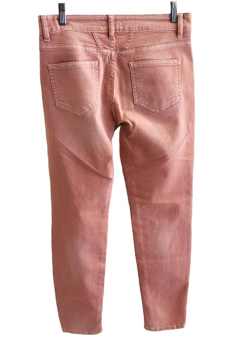 Closed Clothing Closed Baker Jeans - Sepia Rose