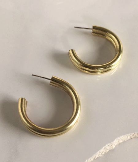 Wahada Minor Earrings Mahnal