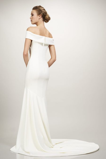 Theia Eve Gown