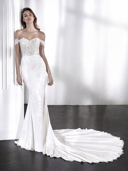 St. Patrick Laelia Dress