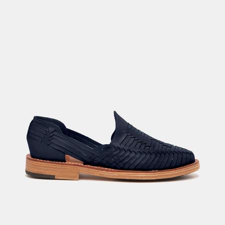 The CANO Shoe MARAshoes - Navy