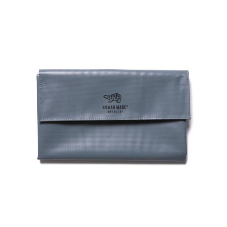Human Made Carry-Tite / Large - Grey