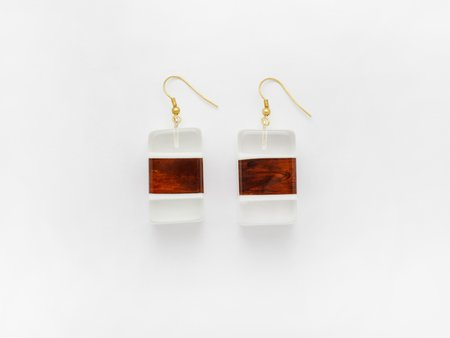 Valet Studio Monisha Earrings