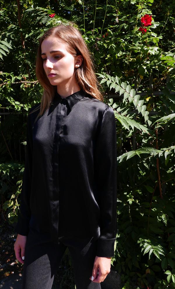 KIMEM Monroe Shirt