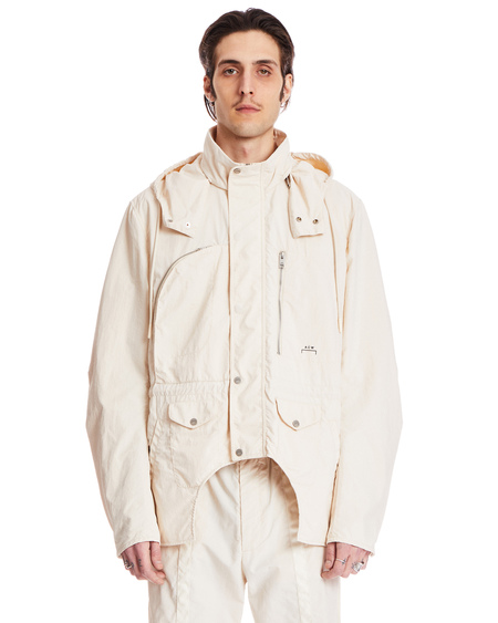 A-COLD-WALL*  Nylon Jacket - Beige