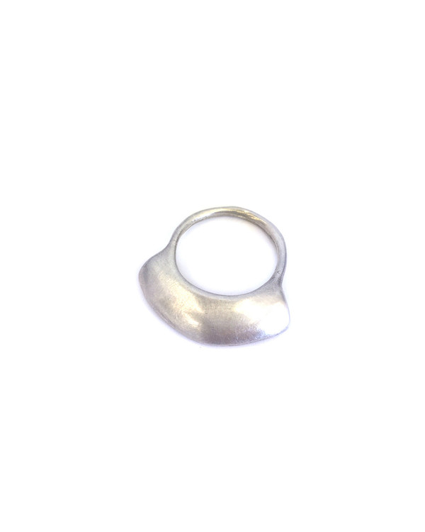 Ariana Boussard-Reifel Raissa Ring in Sterling Silver