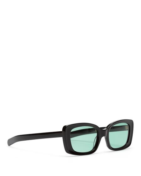 Flatlist Eazy Sunglasses - Black