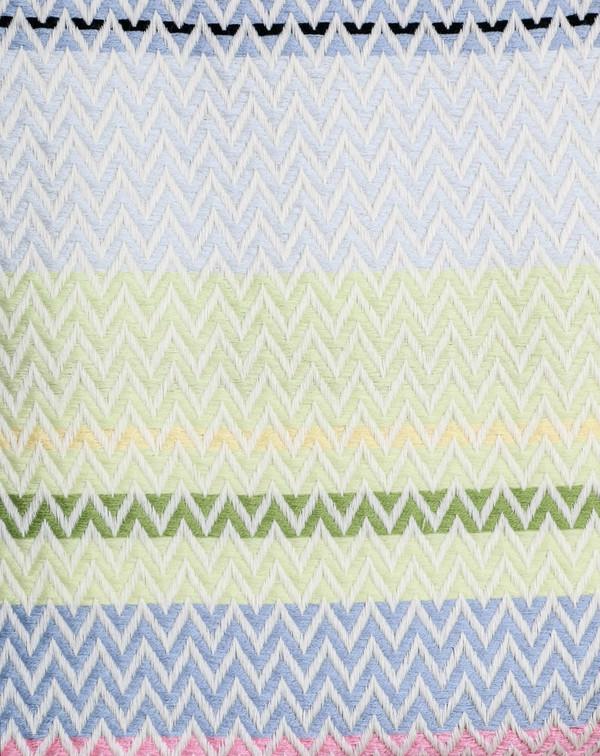 Mandal Veveri Vest Agder 1810 Bunad Blanket