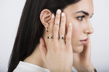 Hestia Jewels Billie Stacking Rings