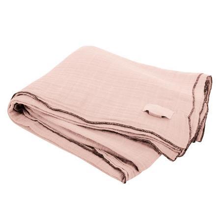 Autumn Paris Rideau Curtains - Pink