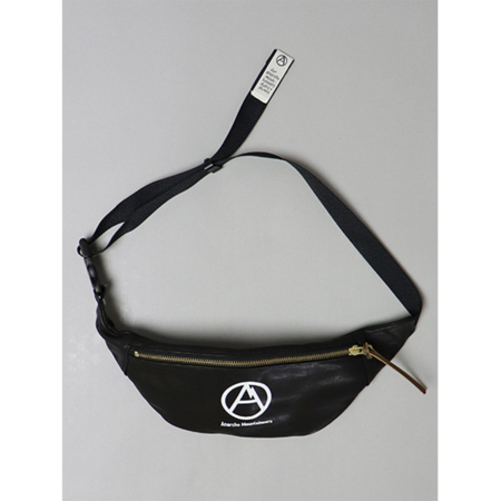 Mountain Research Fanny Pack - Black