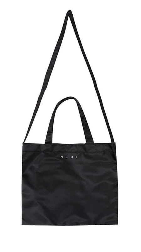 Neul Crossbody Bag - Black