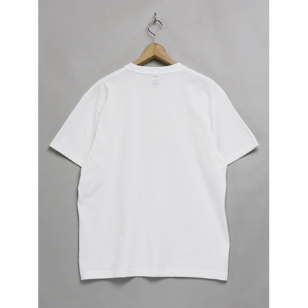 Mountain Research MAO (Mountain Man(s)) T-Shirt - White