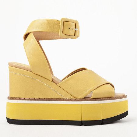 Paloma Barceló Eileen Napa - Yellow