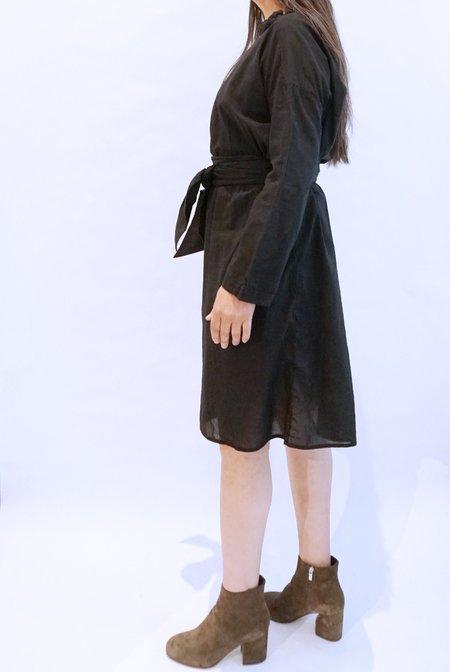 Pipsqueak Chapeau Sash LS Dress