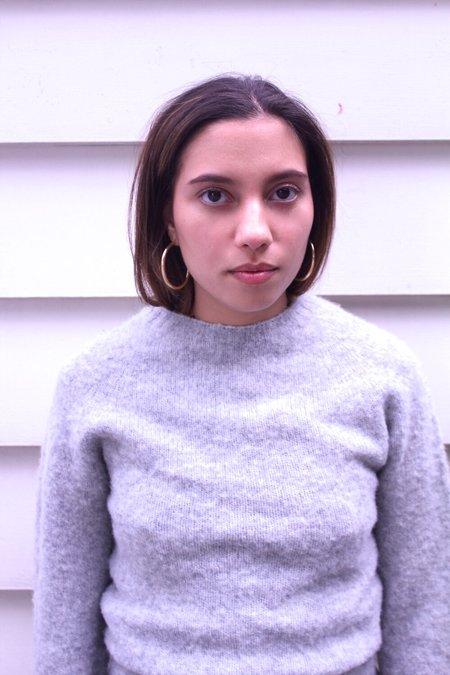 YMC Wool Sweater - Grey