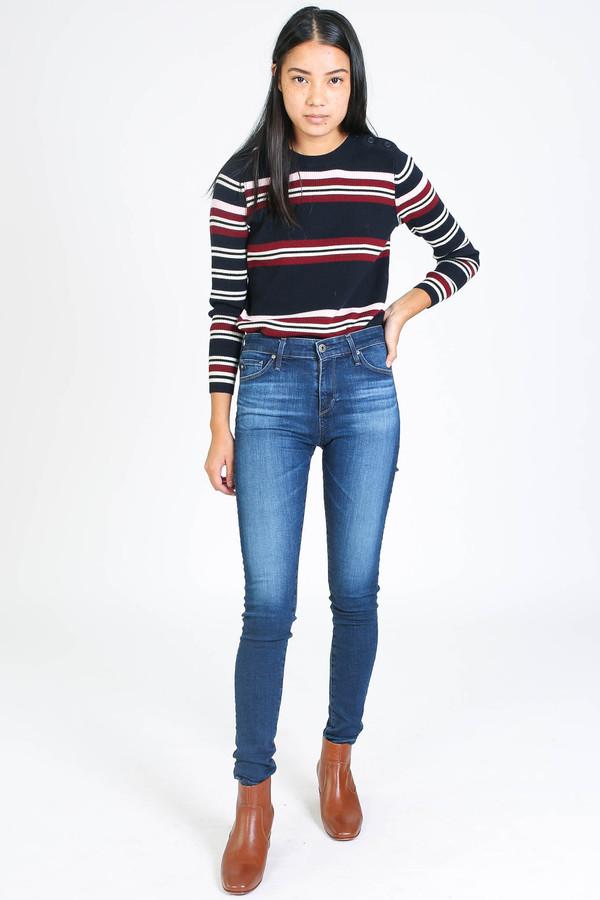 AG Jeans Farrah in PXO