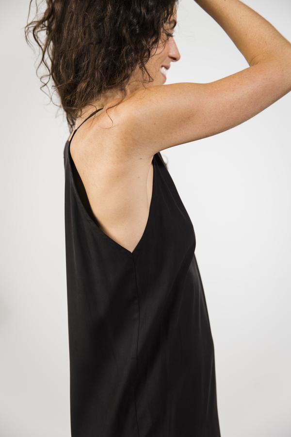 WINSOME OVERO DRESS
