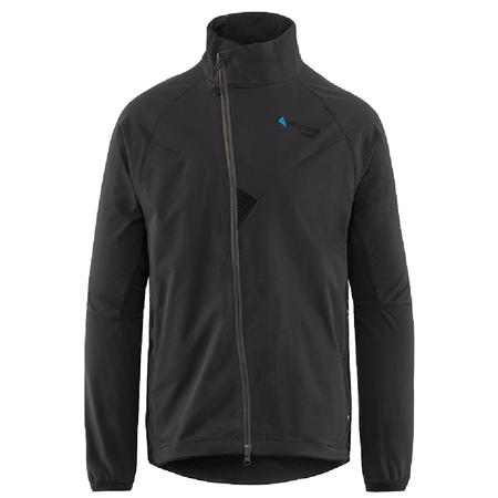 Klattermusen Vanadis Zip Jacket - Dark Grey