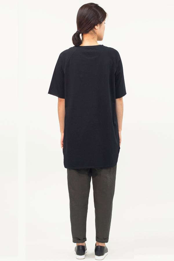 Universal Tissu Wrap Pants- Khaki