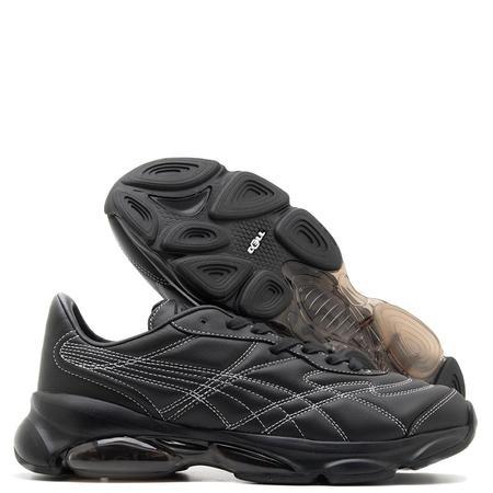 Puma Cream x Billy Walsh Cell Dome Sneaker - Puma Black