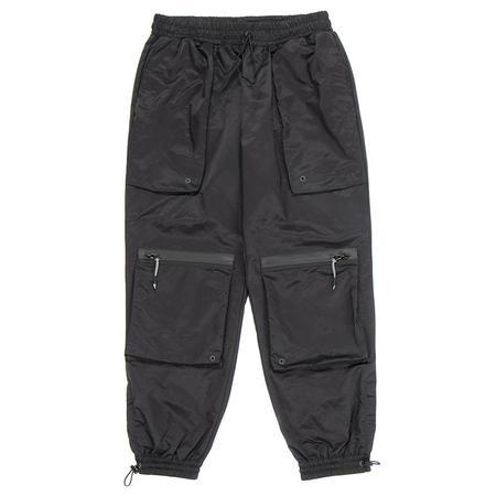 Puma Cream x Billy Walsh King Woven Pants - Puma Black