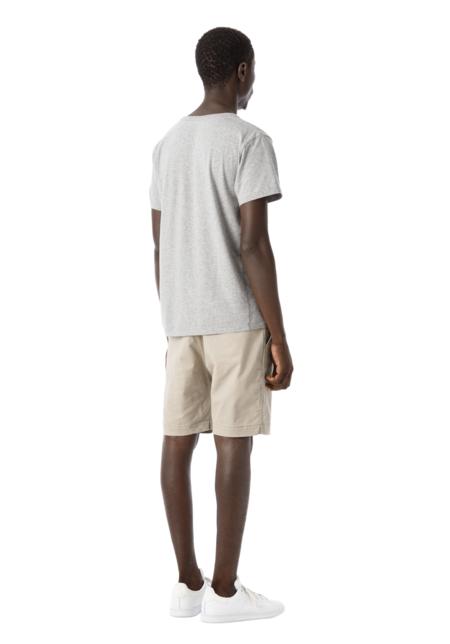Sandinista MFG B.C Chino Stretch Shorts - Beige
