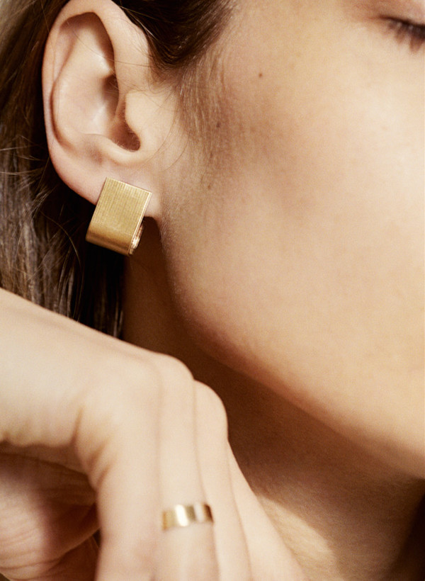 Cusp Earrings