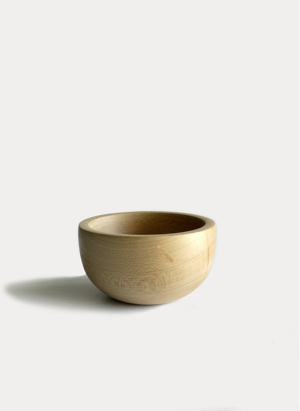 Silvia Song Maple Spice Bowl