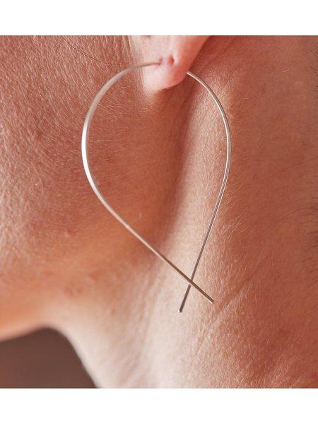 Fail Fish Earrings