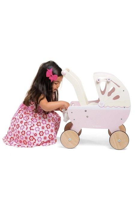 KIDS Le Toy Van Sweet Dreams Doll Pram