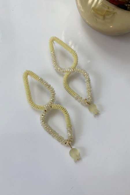 Spectrum Handcrafted Jewelry Lemon Drops
