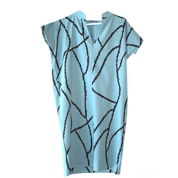 Ilana Kohn Wally Dress