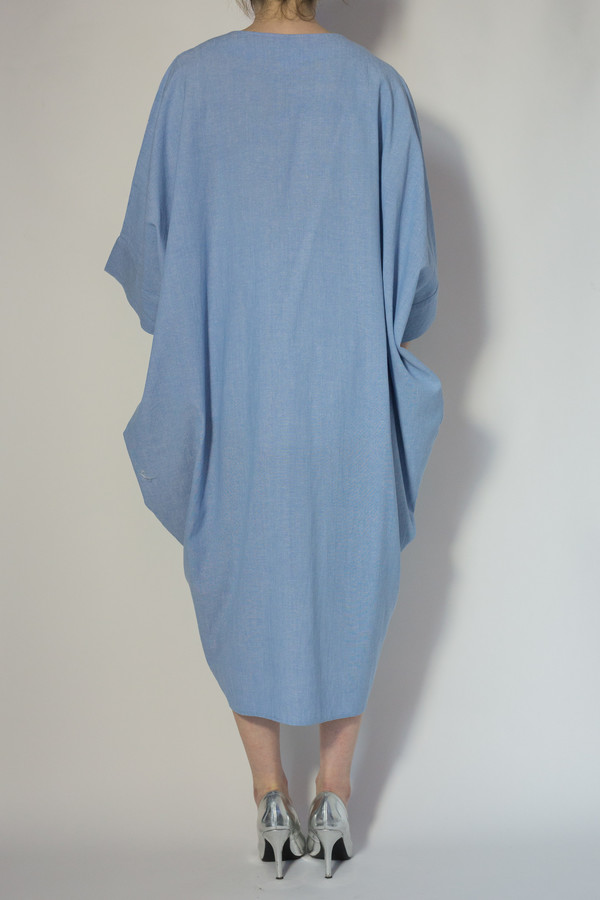 Project 6  Akari Dress