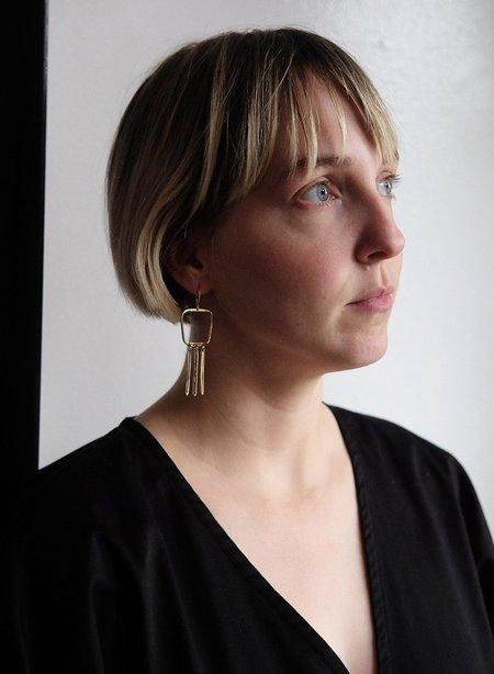 L.Greenwalt Jewelry Aurelia Earrings