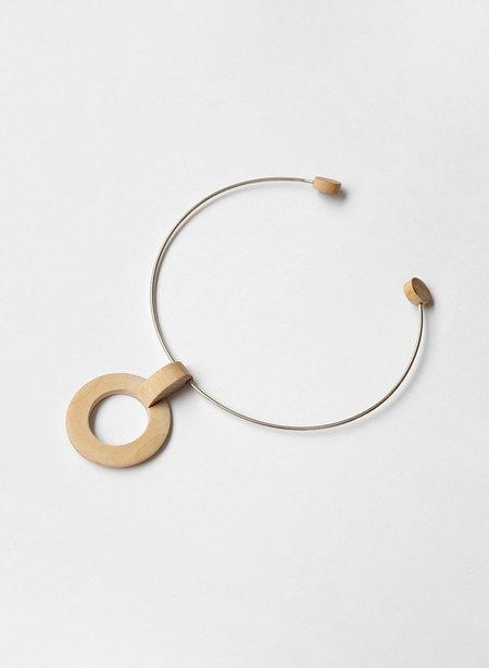 Meg Lumafina Cece Collar Necklace