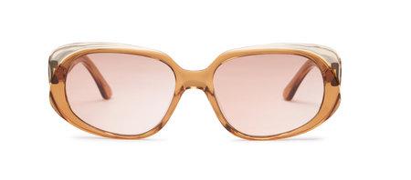 Carla Colour Leia Sunglasses - Sepia