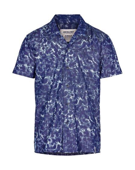 Anerkjendt Shirt - Cameo Blue